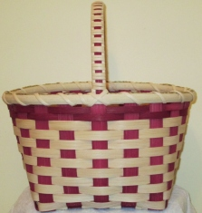 Williamsburg Basket
