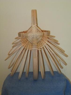 Rib Basket Frame